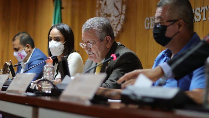 Diputados expresaron su interés en mejorar el sistema y la técnica legislativa al interior del Congreso
