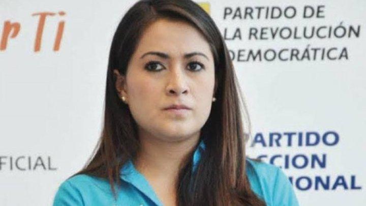 Exalcaldesa de Aguascalientes dio contratos a amigos panistas y endeudó al municipio