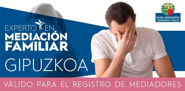 Curso Mediación País Vasco
