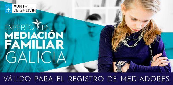 Curso de Mediación Galicia