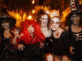 Disfraces para Halloween Caseros