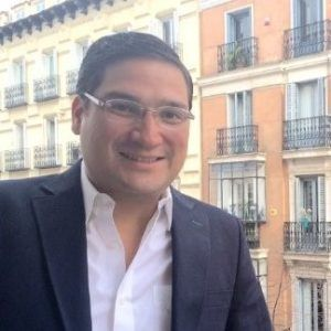 Federico Escalante Empresario Café Sostenible