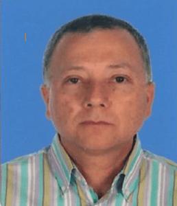 Fernando Silva. Odontólogo