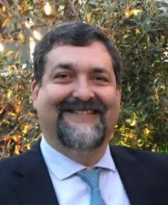Jorge Zamora