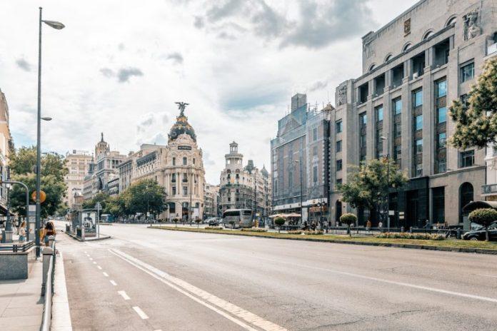 Bienvenidos a Palacio 2019. Madrid