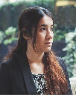 Nadia - Dçia Internacional del Migrante