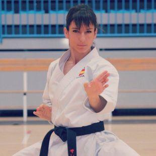 Sandra Sanchez, mujer leyenda en el deporte