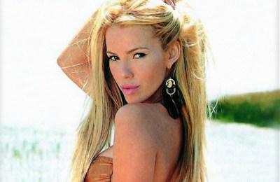modelo Lola Bezerra