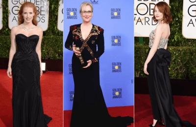 actrices nominadas de Hollywood