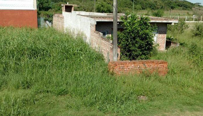 terrenos baldíos