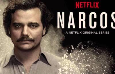 Llega adelanto de la serie Narcos