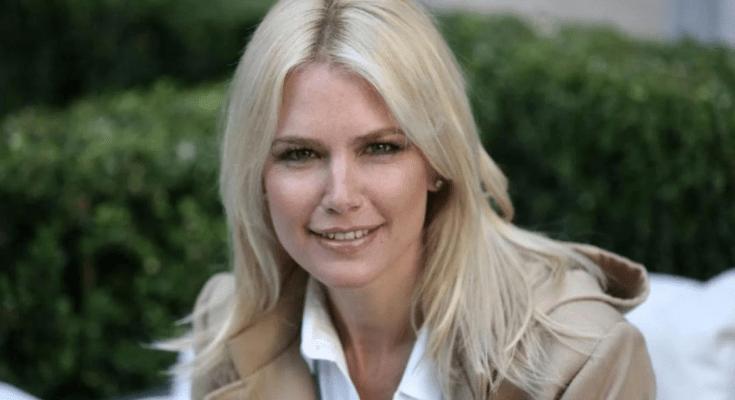 La polémica opinión de Valeria Mazza sobre el feminismo
