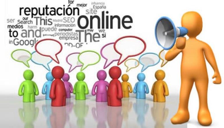 gestionar una crisis on line