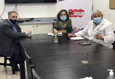 """Coronavirus en Santiago: Aíslan barrios en Capital y La Banda por concentración de contactos con el """"caso 41"""""""