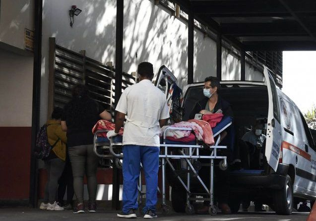 Tres Cromañones, siete Amias, diez Lapas: el récord de muertos por covid pulveriza a los de las grandes tragedias argentinas