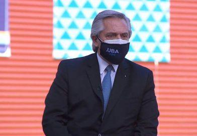 Fernández prorroga el DNU de restricciones: se extenderán hasta el 25 de junio