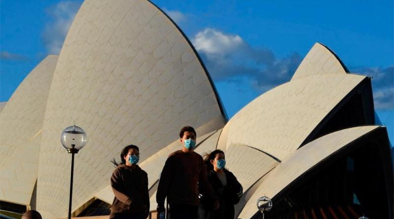 Coronavirus: Australia confina por sexta vez la ciudad de Melbourne por la variante Delta