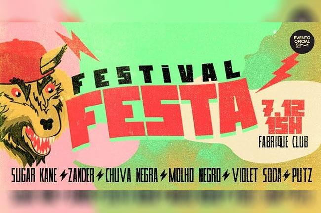 festival festa