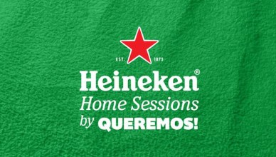 heineken home sessions