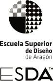 Resultado de imagen de ESCUELA SUPERIOR DE DISEÑO DE ARAGÓN