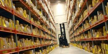 logística, almacenaje, e commerce, empleo trabajadores, Amazon, multinacionales, problemas,