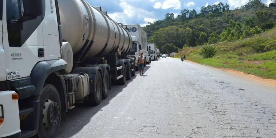 Las Frases Mas Típicas De Los Camioneros En Sudamérica