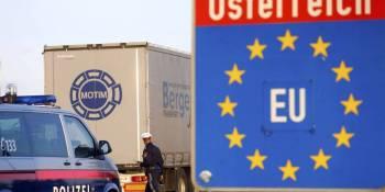 directrices, Unión Europea, carriles verdes, transporte de mercancías,