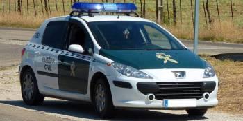Investigado un joven por el robo de mercancía en dos camiones