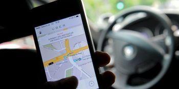 condena, ex conductores, Uber, Dinamarca,