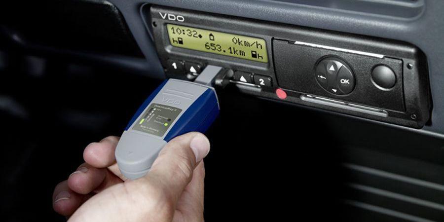 tacógrafos, empresas, europeas, TomTom Telematics, inspección, países, conductores,