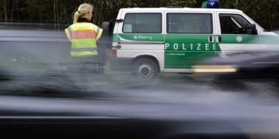 sindicatos, policiales, alemanes, multas, tráfico,