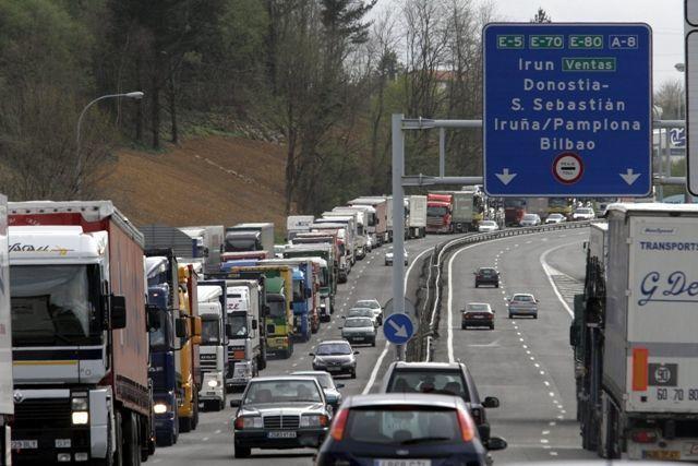 ASTIC, rechaza, desvío, autopistas, peaje, vehículos, pesados,