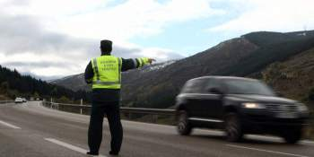 infracciones, multas, conductores, extranjeros, paises, radares, sanciones,