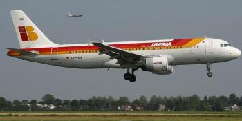 Iberia, Express, lideres, puntualidad, 2017,