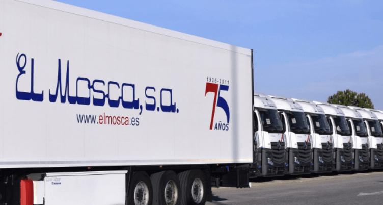 problemas, camionero, empresa, Transportes El Mosca, opinión, laboral,