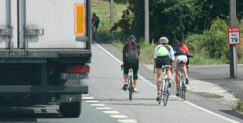 bicicletas, verano, camionero, ácrata,