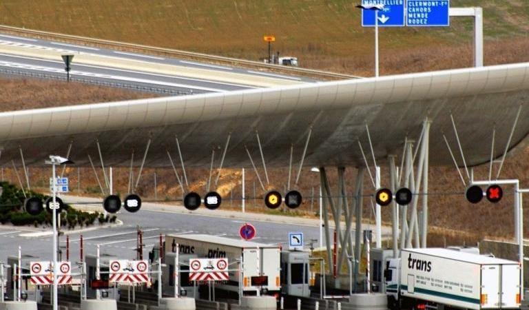 propuesta, cambio, cobro, peajes, transporte, carretera, U.E,,