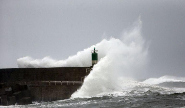 Alerta por inestabilidad meteorológica en Galicia, Cantábrico y Castilla y León