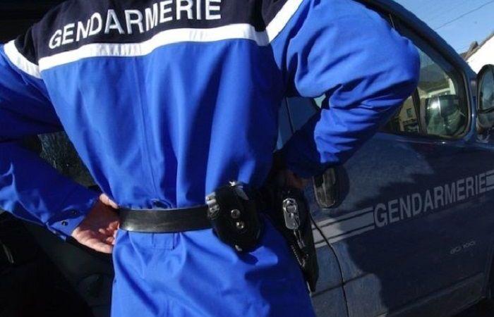 Dos detenidos por robar armados a camioneros mientras descansaban en Francia