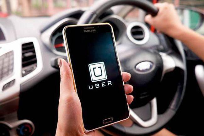Uber, abandona, Valencia, obligación, contratar, antelación,