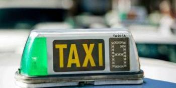 huelga, desconvocatoria, taxi,
