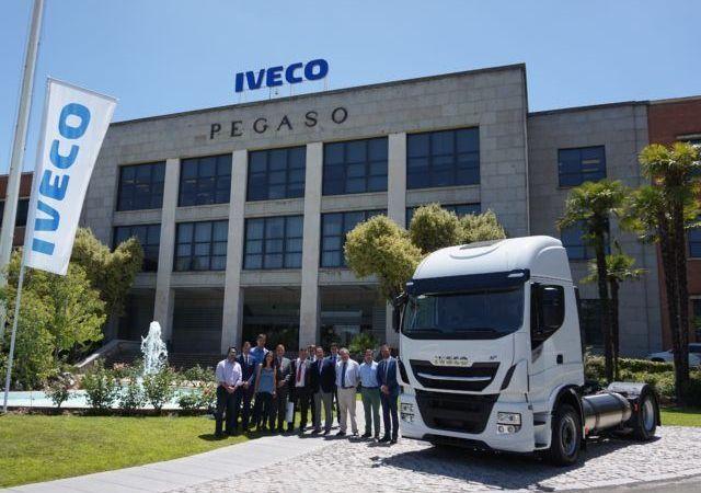 despacho de abogados, sentencia, embargo, Iveco España, 40.000 euros,
