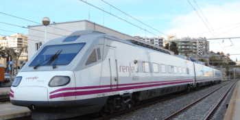 renfe, suspende, Ave, larga, distancia, 8, marzo, 105,