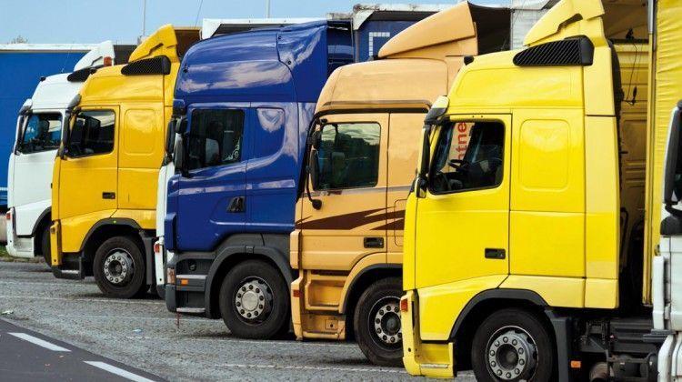 camiones, Este, empresas, rumanas, búlgaras, nos, llevan, ¿Donde?