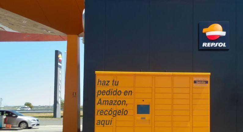 Repsol Amazon