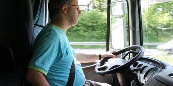 análisis, condiciones, trabajo, conductores, profesionales, INSS,