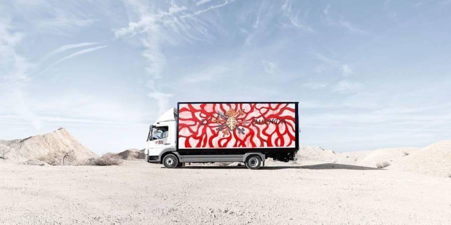 empresa, camiones, empleados, trata, sicon, valley