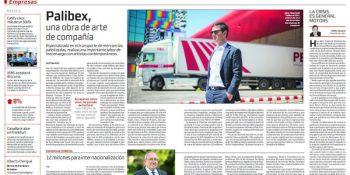entrevista, Jaime Colsa, empresa, modelo, transportes,