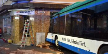 48, heridos, accidente, transporte, escolar, Alemania,