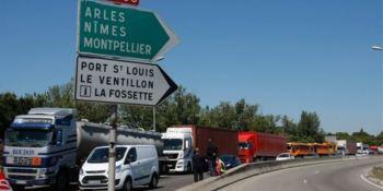 Francia, impondrá, ecotasa, camiones, circulen, país,